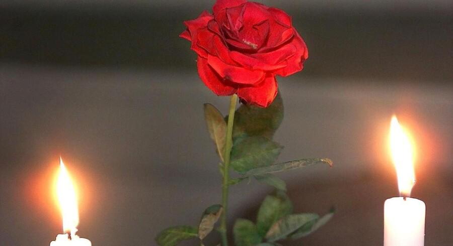 Et scenarie som dette kan gøre gevaldige indhug i tegnebogens størrelse, priserne på roser stiger nemlig gevaldigt her op til valentinsdag.