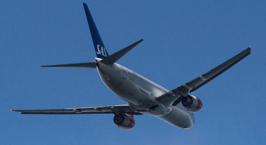 SAS indfører 9. juni sine nye billetklasser. prisen på bedste billetter kommer til starte lavere end i dag.