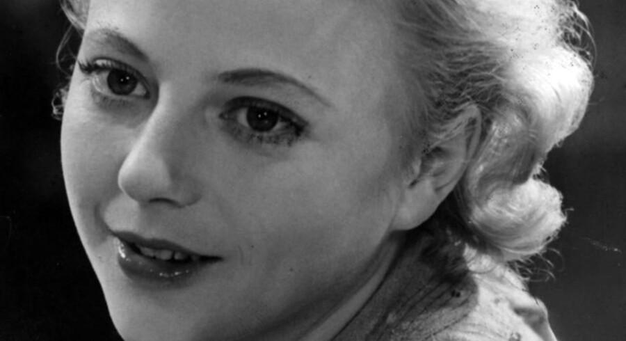 Lis Smed var et af dansk teater og films store håb, da hendes flamme pludselig brændte ud.