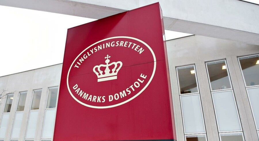 Der er blevet tinglyst et pantebrev på 17 millioner kroner i Bent A. Nielsens københavnske penthouselejlighed