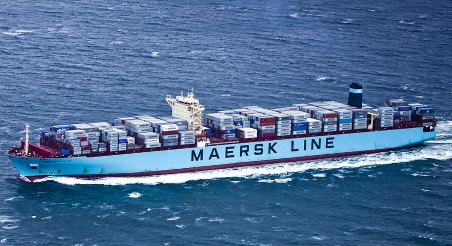 Maersk Line indgik torsdag en samarbejdsaftale med MSC Mediterranean Shipping Company, efter at P3-samarbejdet mellem tre af verdens største selskaber blev stoppet.