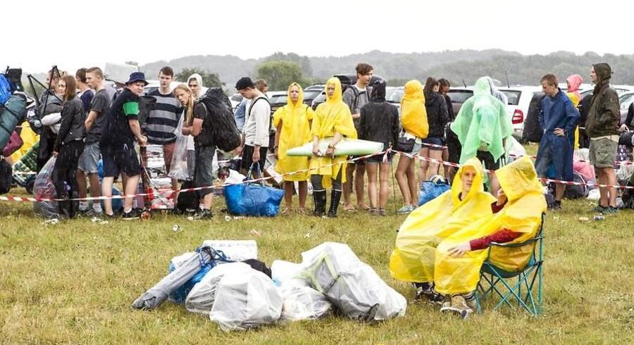 Som vanligt er der blevet plads til lidt af hvert på programmet til dette års Smukfest i Skanderborg. Fra 80er-rock med Simple Minds til hiphop med 50 Cent, elektronisk fest med Pet Shop Boys, old school reggae med Jimmy Cliff og så ikke mindst massevis af dansk musik med nye og etablerede navne. Her er det, du ikke må gå glip af.