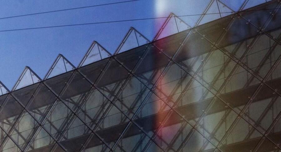 Industriens Hus