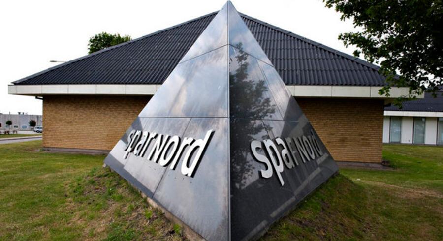 Spar Nord har appetit på yderligere opkøb, og ventes snart at blive landsdækkende med købet af Fionias filialer.