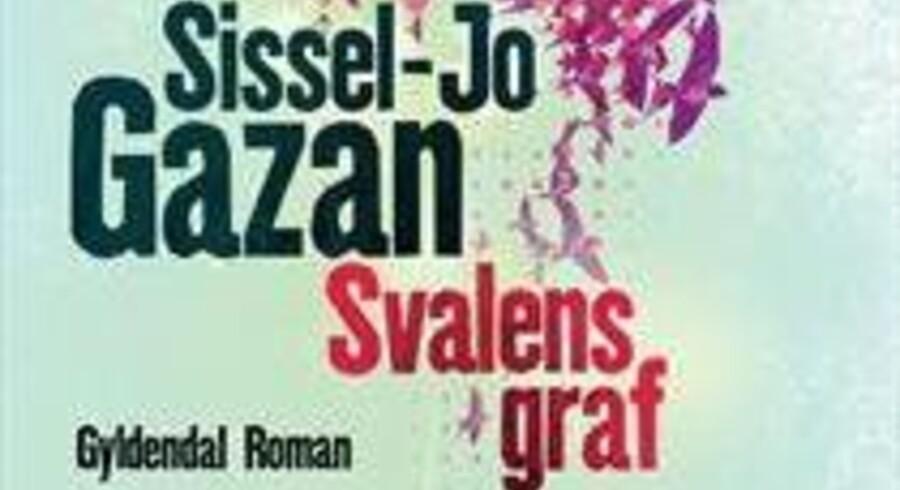 "Sissel-Jo Gazan: ""Svalens graf"""