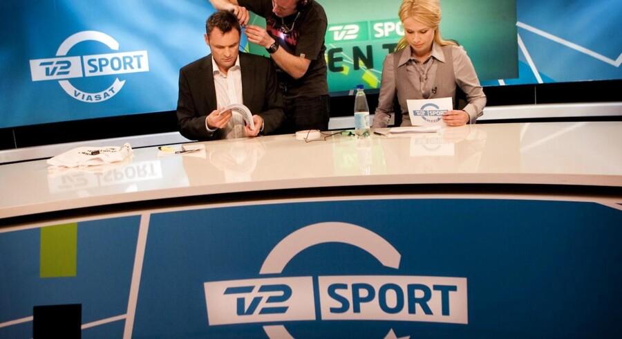 TV2 Sport har solgt deres aktieandel til MTG, Modern Times Group, der tidligere sad på 49 procent. MTG står bag Viasat og dermed TV3 og nu også TV2 Sport.