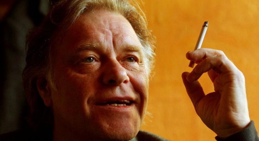 Regnskabsåret 2007/2008 har været noget sløvt for den danske musiker, Kim Larsen. Men virksomheder omkring musikere kan slet ikke sammenlignes med andre virksomheder, påpeger hans økonomiske rådgiver.