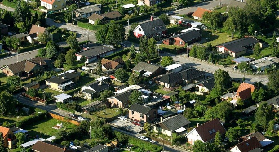 De danske boligejere kan nu benytte sig af et nyt boliglån, der er langt billigere end F1-lånet. Det er Realkredit Danmark, der tilbyder det.