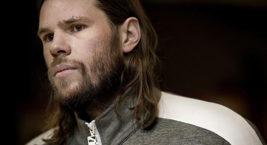 Arkivfoto. EHF's planer for et nyt Champions League byder på flere kampe. Mikkel Hansen ser udfordringer for spillerne.