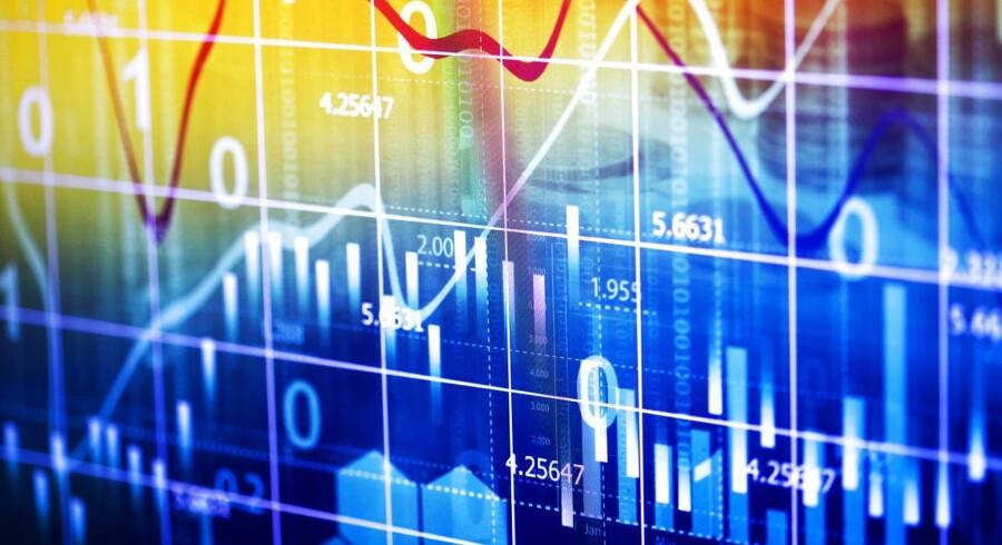 Omsætningen lå som de foregående dage et godt stykke under normalen på såvel New York Stock Exchange som Nasdaq-børsen.