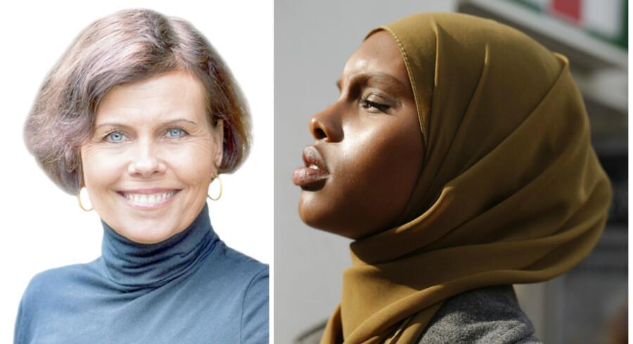 Foto: Birgitte Baadegaard og Unique Models.