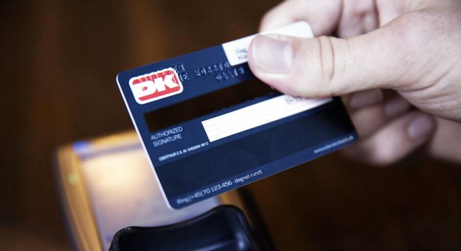 Dankort-forbruget halter, og det vækker bekymring for, om det vigtige privatforbrug er ved at dæmpe af.