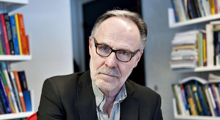 Professor Flemming Ibsen