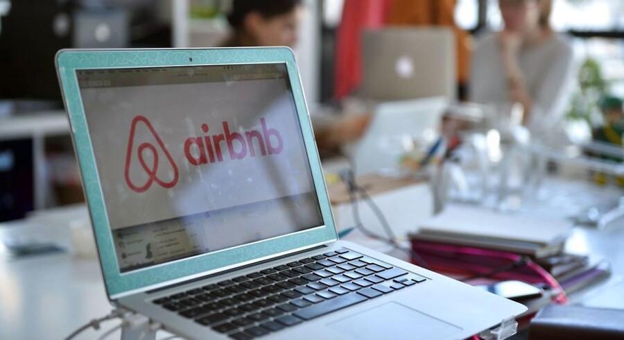 »Airbnb har fået en frist til slutningen af august til at rette ind. Hvis der er behov for det, er man indstillet på at holde et møde med Airbnb.«