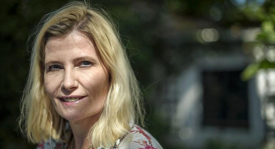»Populisterne er ikke skyld i Vestens dårligdomme, de er blot et symptom på, at magten glider os af hænde,« mener Anna Libak, forfatter til ny bog.