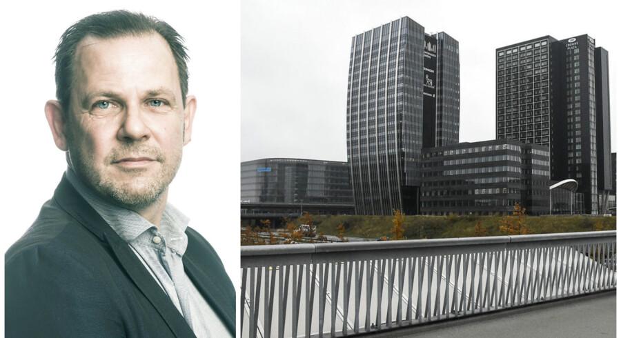 Foto: Johan Nilsson og Søren Bidstrup
