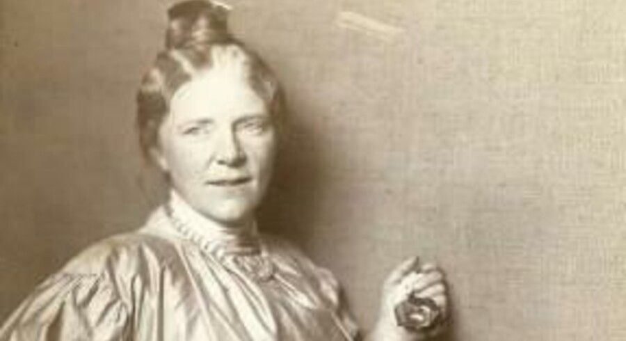 Den Hirschsprungske Samling viser udstiller Anne Marie Carl Nielsens dyrestudier fra 25. september til 28. marts.