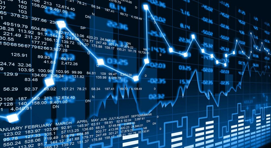 »Indtjeningsvækst er en vigtig faktor for kursstigninger. Men frygten for stigende protektionisme, der vil reducere den langsigtede globale vækst, er et negativt tema for aktiemarkederne.«