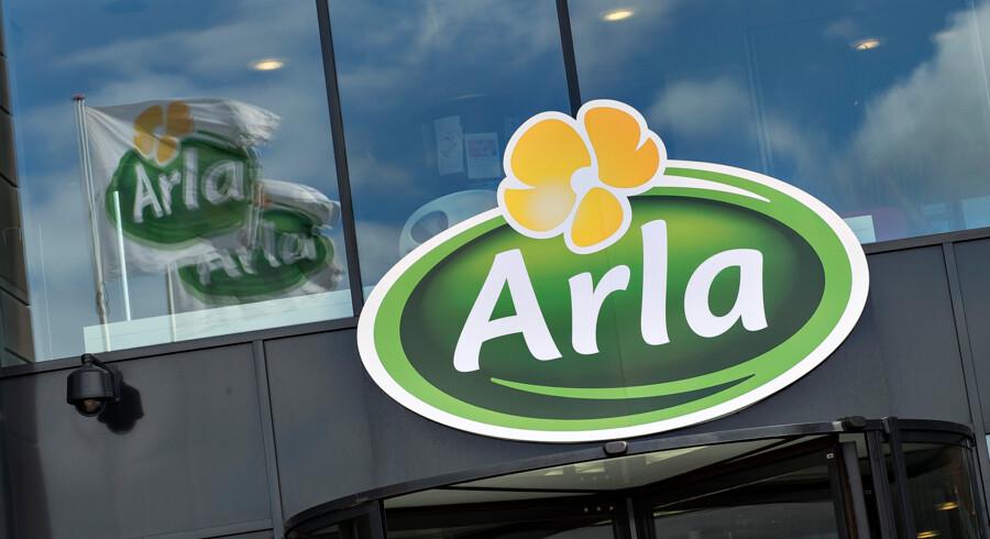 Kendte virksomheder som Arla, Nykredit og Coop er alle stiftet på andelstanken, og de styrer nu efter større indflydelse. Foto: Henning Bagger