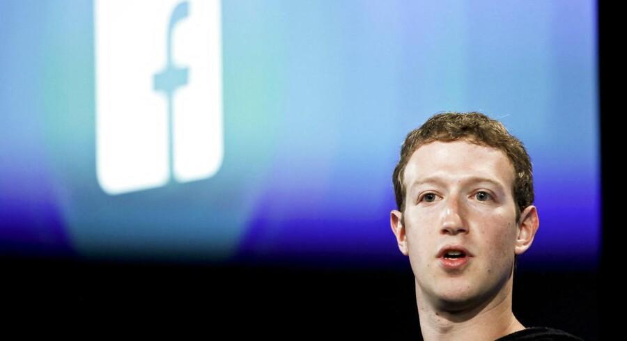 Mediet Propublica har skabt et plugin, der fortæller, hvad Facebook ved om dig.