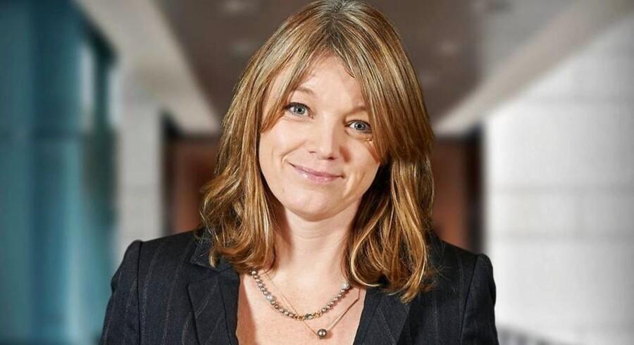 Nordeas investeringsløsning Nora, der skal tage kampen op mod Danske Banks June, ser ud til at kunne slå rivalen på prisen. Anne Buchardt, der er chef for opsparing og pension i banken, løfter desuden lidt af sløret for indholdet.