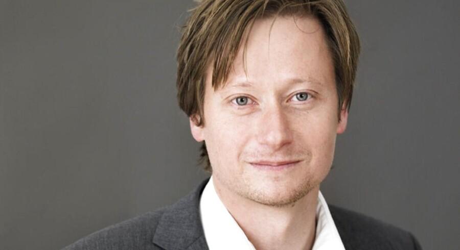Cheføkonom Erik Bjørsted Arbejderbevægelsens Erhvervsråd (AE) maner til besindighed i forhold til en potentiel østeuropæisk valfart fra Danmark.