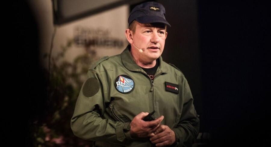 Typisk udløser drab 12 års fængsel. Alligevel går anklager efter livstid til ubådskaptajnen Peter Madsen.