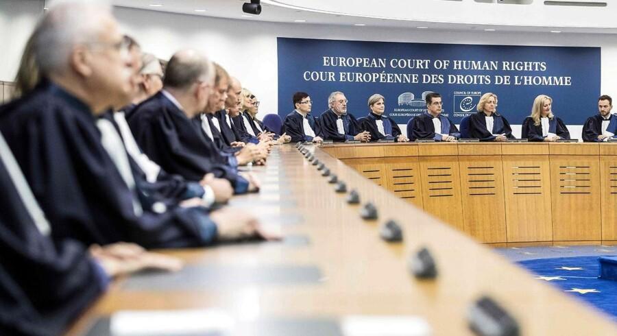 Syrisk læge går til Menneskerettighedsdomstolen efter nederlag i Højesteret om omstridt familiesammenføringsregel, oplyser advokat Christian Dahlager.