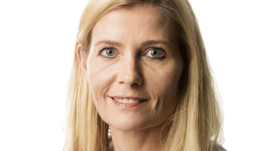 Anna Libak Anna Libak journalist og redaktør.