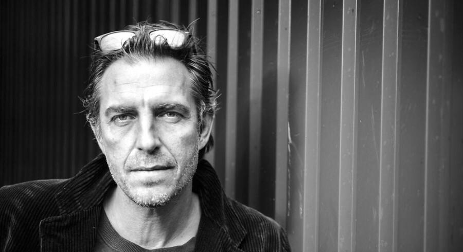 """Dramaet """"Under sandet"""" instrueret af Martin Zandvliet er valgt som Danmarks kandidat til en Oscar-nominering som bedste udenlandske film."""