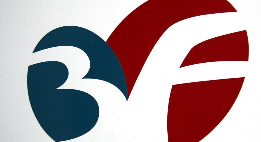 3F kritiserer den nystartede virksomhed Happy Helper for ikke at have en overenskomst. Tina Møller Madsen fra forbundet beskriver forretningsmodellen som løndumping. Arkivfoto.
