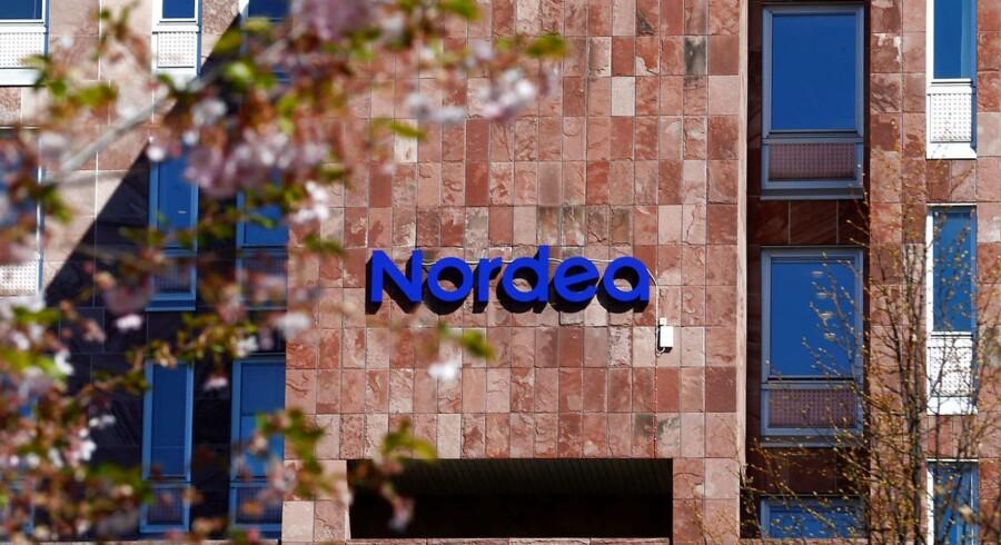 Nordea har torsdag morgen præsenteret regnskabet for det første halvår af 2017.