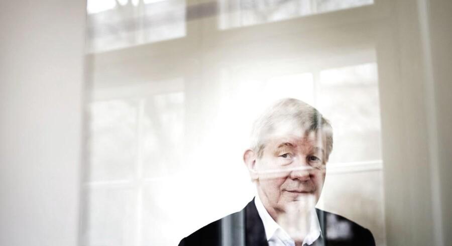 Rektor Ralf Hemmingsen stopper som rektor for Københavns Universitet i næste uge. Han skal tilbage til en professorstilling og undervise i psykopatologi, læren om psykiske symptomer, på medicinstudiet.