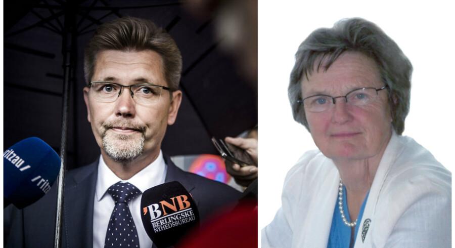 Foto: Ingrid Slott og Thomas Lekfeldt.