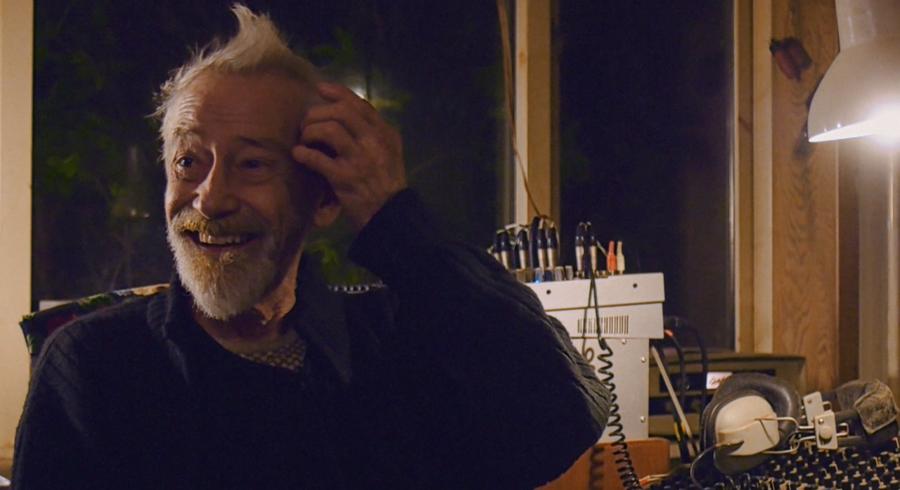 Jørgen Bornefeldt var en af hovedkræfterne bag Spectator Records og medvirker i den ny dokumentarfilm om det aalborgensiske kultpladeselskab.
