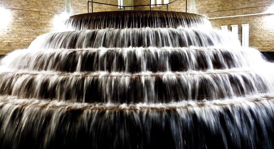 Ifølge Danva, kan der være tale om den mest omfattende forurening af grundvandet i Danmark nogensinde.