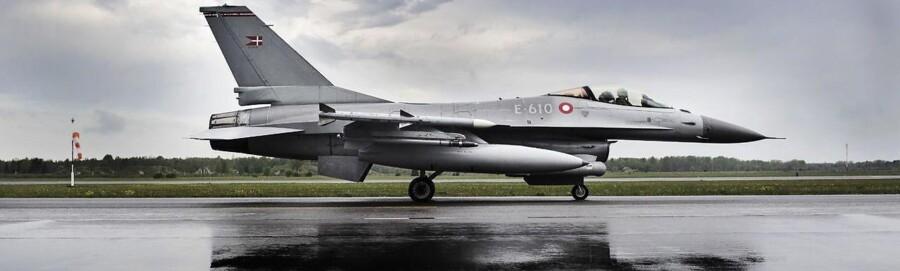 Udenrigsminister Anders Samuelsen (LA) mener at Danmark skal være klar til at yde en større større indsats i Syrien, såfremt vi bliver bedt om det.