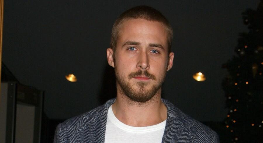 Ryan Gosling er med i La La Land. Free/Colourbox.com