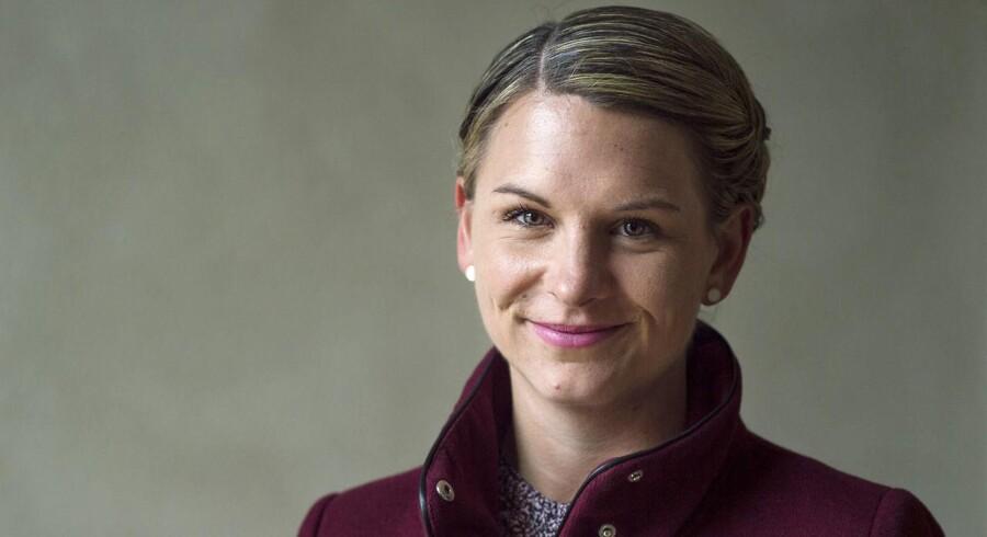 Mette Abildgaard, medlem af Folketinget for Det Konservative Folkeparti, vil nu afvente, at politiet får mulighed for at efterforske sagen, og vi kan blive klogere på, hvad der er op og ned.