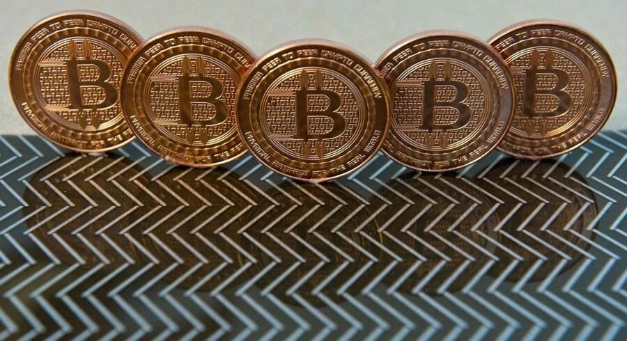 Hackere har stjålet knap 120.000 bitcoins til en værdi af 65 mio. dollar, svarende til 432 mio. kr., på bitcoin-børsen Bitfinex i Hongkong.