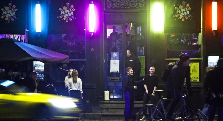 Københavns Kommune har udarbejdet 27 forslag til at mindske støjgener i nattelivet.