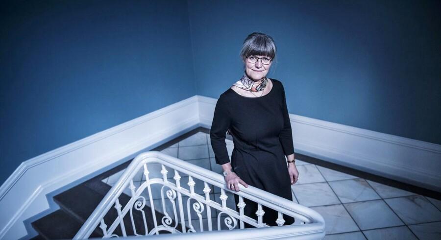 Økonomiprofessor Nina Smith er en af arkitekterne bag de sidste årtiers reformer for at få flere danskere i arbejde. Og nu må det stoppe, mener hun.