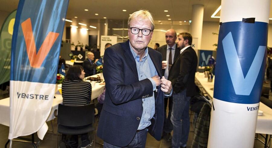 Ulrik Wilbek (V) bliver borgmester i Viborg, oplyser Viborg Stifts Folkeblad i sin dækning.