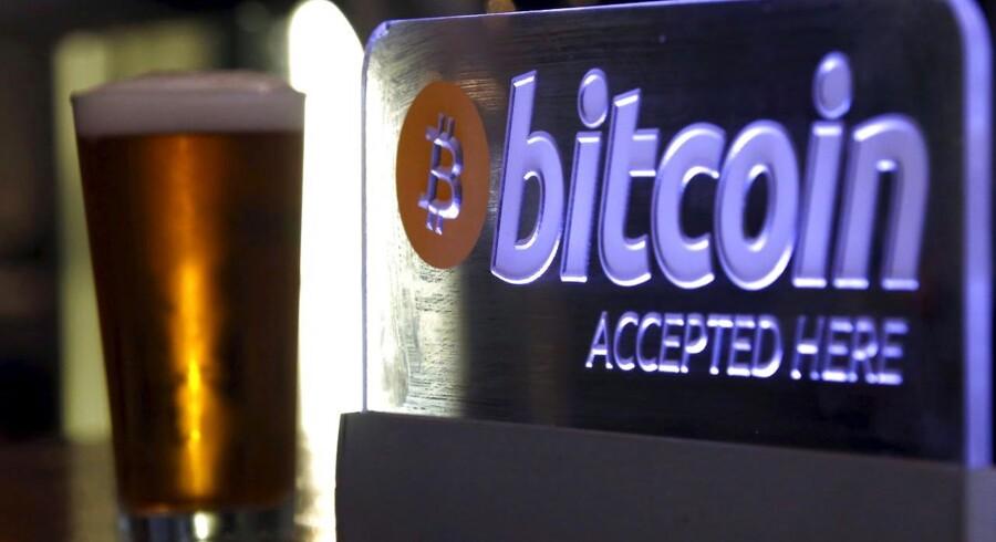 Nu er teknologien bag bitcoin, der blev skabt i 2008, ved at blive en inspirationskilde til nytænkning i bankverdenen.