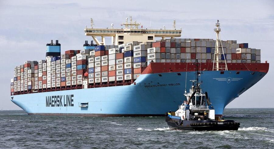 Markedet for containershipping har mildt sagt været et vanskelligt sted at drive forretning de senere år, for en stor overkapacitet af skibe krydtet med en aftagende, global vækst har presset fragtraterne langt ned under fordums niveauer.