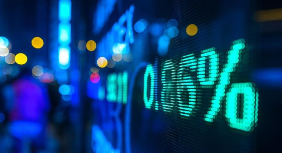 Stockfoto: Gode råd til den glade amatør, der gerne vil have succes på børsmarkedet.