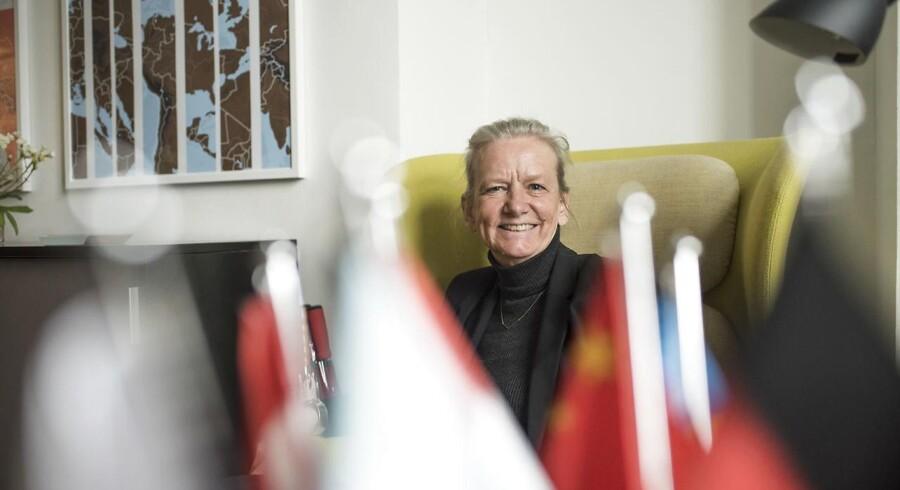 »Elite er blevet et skældsord,« siger Gitte Transbøl, der er rektor på Rysensteen Gymnasium, hvis internationale profil, globalt medborgerskab, tiltrækker nogle af landets dygtigste skoleelever. Men gymnasiet håndplukker ikke anssøgerne. Vi optager dem, der opfylder kriterierne for at blive optaget på vores profil, siger hun. Det kan fx være unge, der har boet i udlandet eller har arbejdet i internationale organisationer.