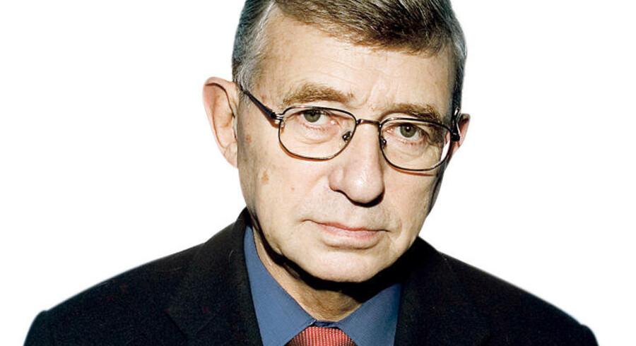 Søren Krarup Søren Krarup, DF