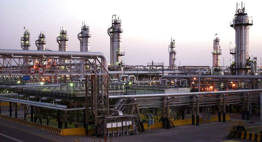 Arkivfoto: USA og Japan er bekymrede for Saudi-Arabiens nye planer om at sælge en del af det statsejede olieselskab Aramco til de kinesiske myndigheder.