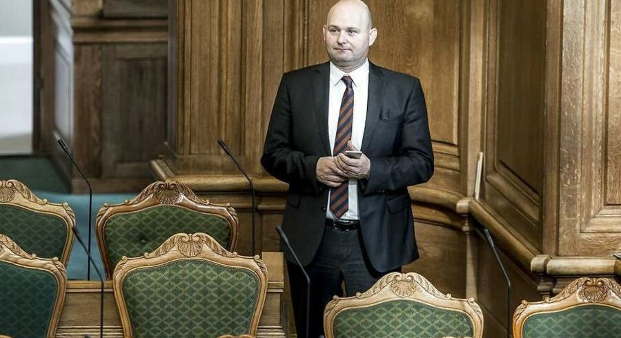 Justitsminister Søren Pape Poulsen (K) møder modstand i forbindelse med nyt forslag. Forslaget, der har til hensigt at få bandemedlemmer ud af kriminalitet, kaldes for »kontraproduktivt«.